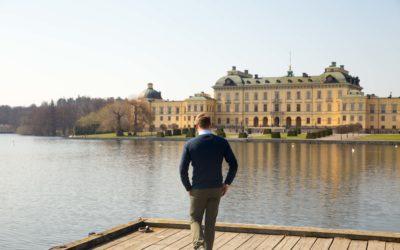 Citytrip à Stockholm: 5 jours  visiter la capitale suédoise