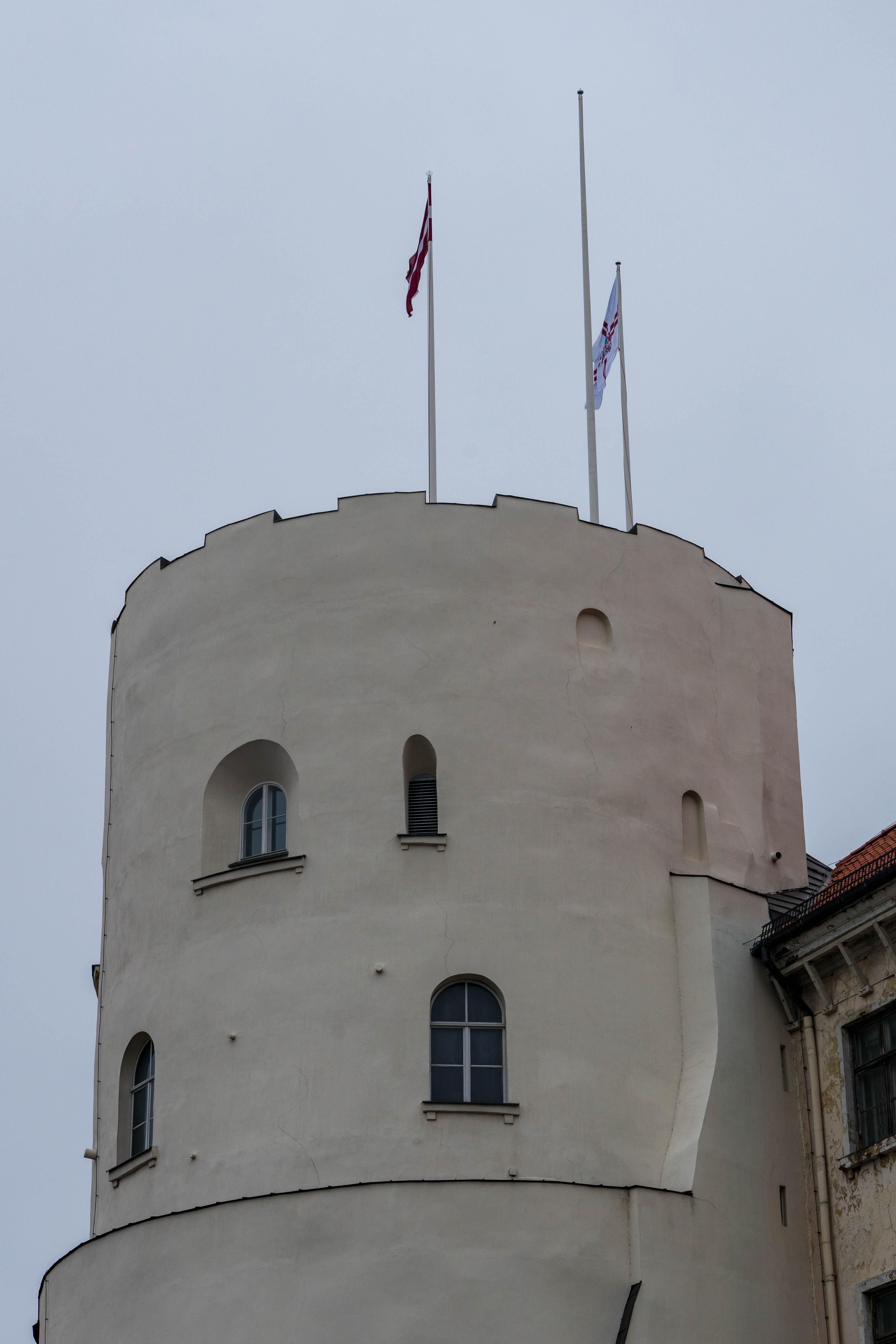 Chateau Riga Tour Visiter Lettonie Odysight Blog Voyage