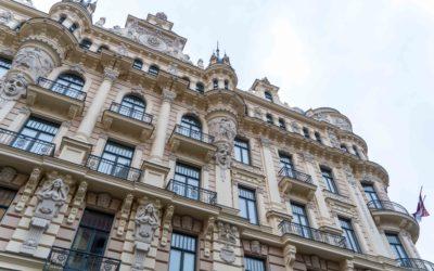 Citytrip à Riga: 3 jours pour visiter la capitale de La Lettonie