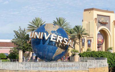 Voyage à Universal Studios Orlando: infos et bons plans