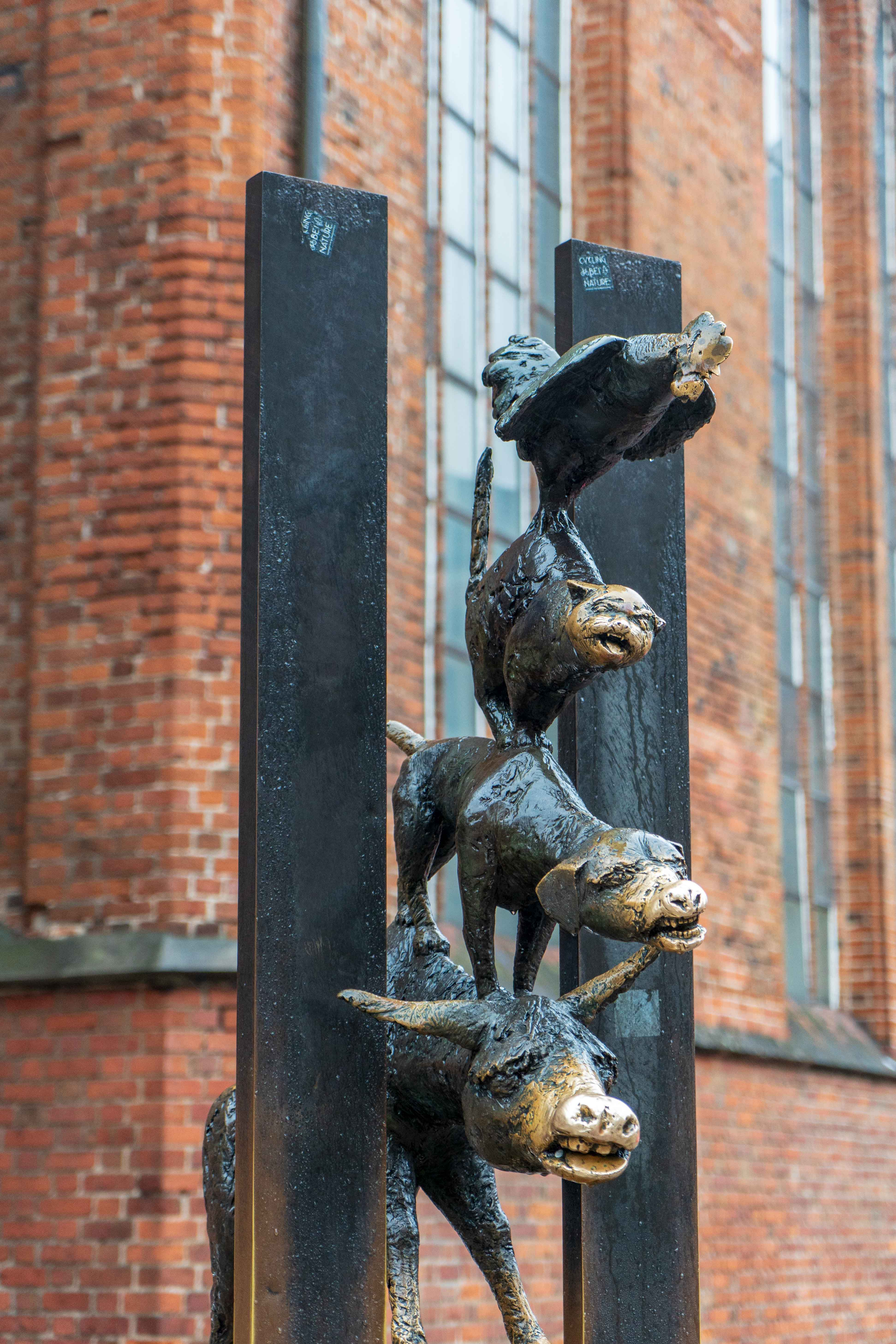 Eglise Saint Pierre Riga Musiciens Breme