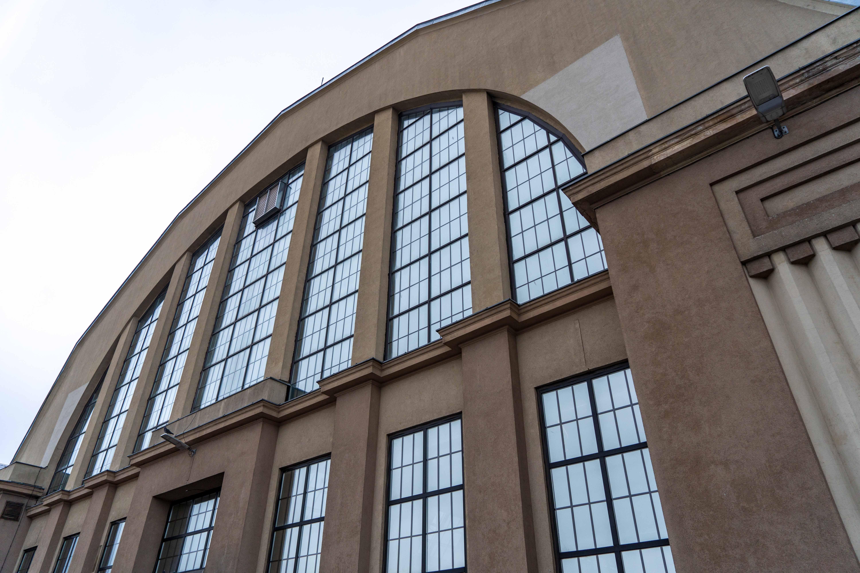 Marche Central Maskavas Visiter Riga Odysight