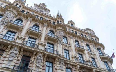 Citytrip à Riga: 3 jours pour visiter la capitale lettone