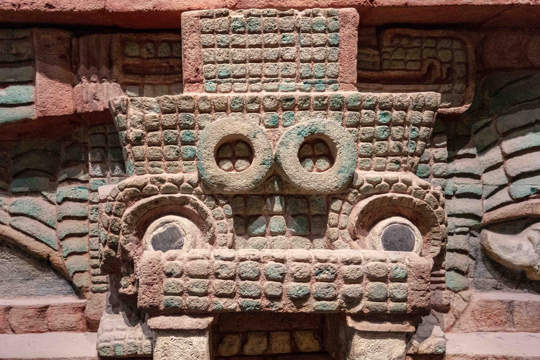 Le Museo de Antropologia de Mexico City est le musée le plus visité de la ville. Une étape importante pour comprendre l'histoire et les cultures mexicaines.