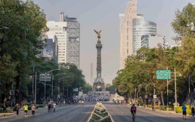 Voyage au Mexique: Que faire et que voir à Mexico City?