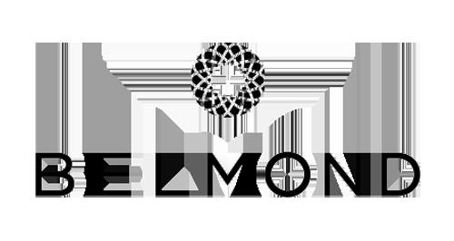 Belmond Hotels and Trains Logo