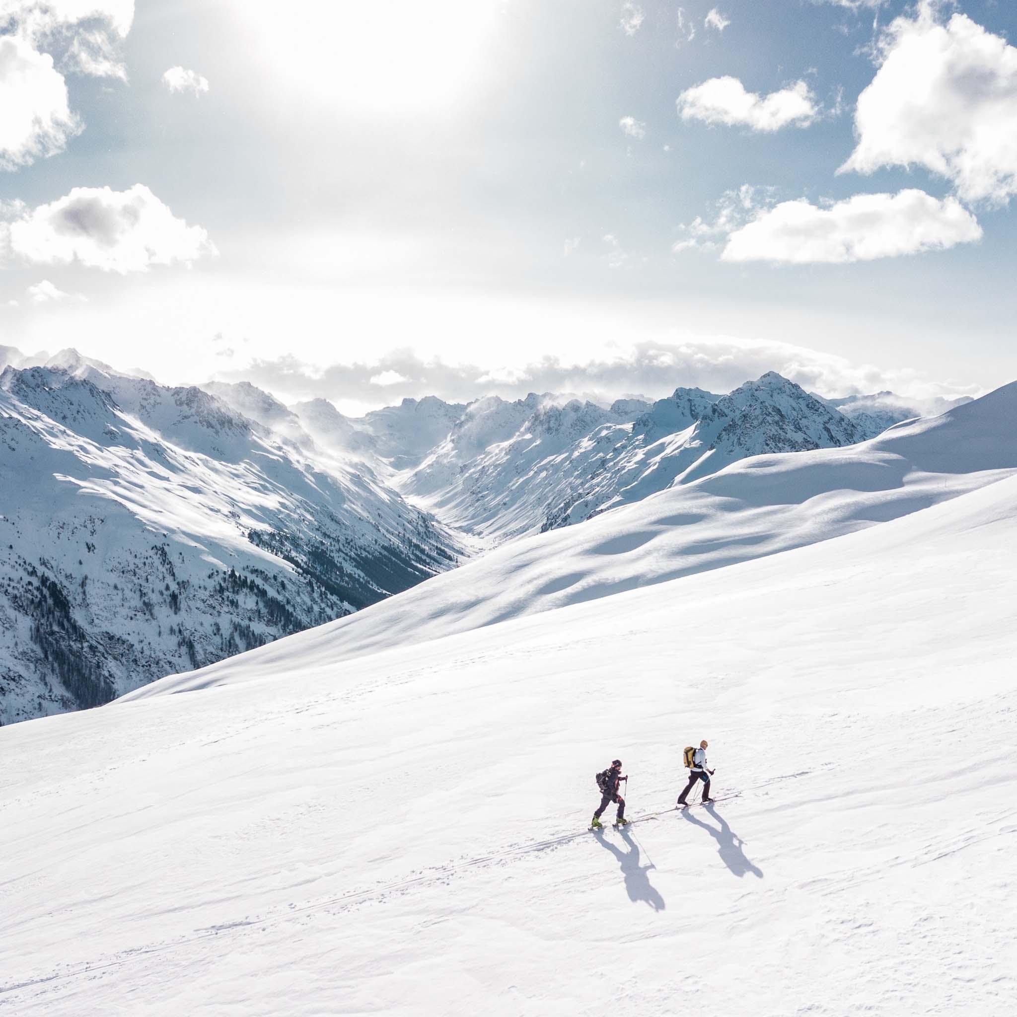 Vacances Ski Snowboard Glisse Voyage Montagne Sports d'hiver Odysight Travel Experts